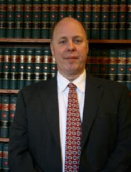Portrait of Robert Temple